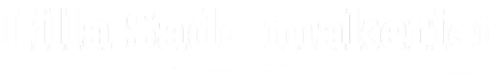 LillaSadelmakeriet-logo-vit
